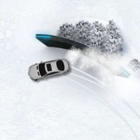 Mercedes AMG  Winter Drift Competition.jpg