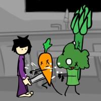 Attack Of the Veggies!.jpg