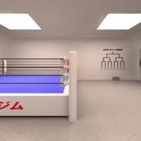 Boxing Gym Escape.jpg