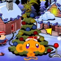 Monkey GO Happy Xmas Tree.jpg